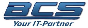 BCS Online Shop